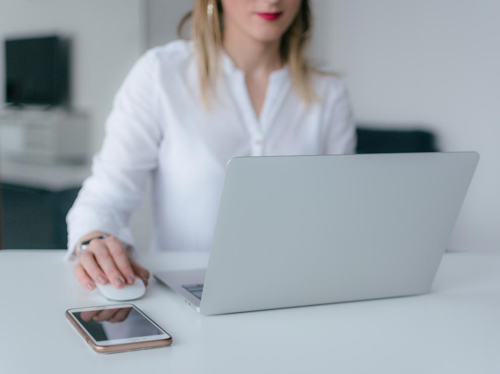 El empleo del futuro será más femenino.
