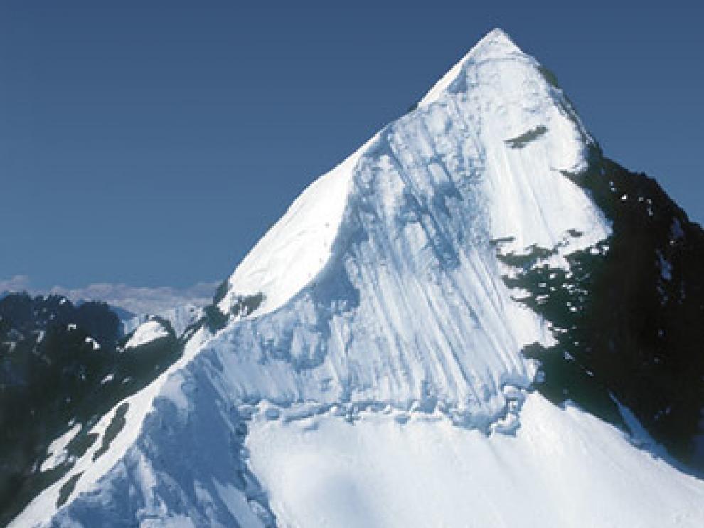 Formaban parte de una excursión organizada por una empresa de turismo en el cerro llamado Pequeño Altamayo, cercano al nevado Condoriri, de unos 5.648 metros, y situado a unos 38 kilómetros de La Paz.
