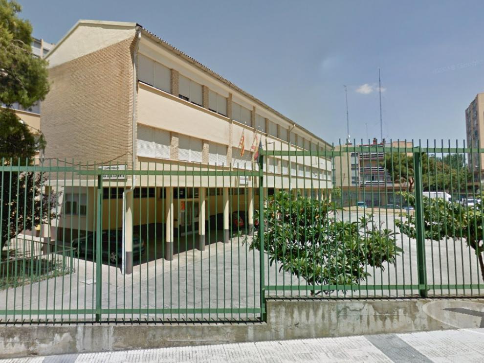 Luz verde a reconvertir el Colegio José Lorente en un centro sociolaboral.