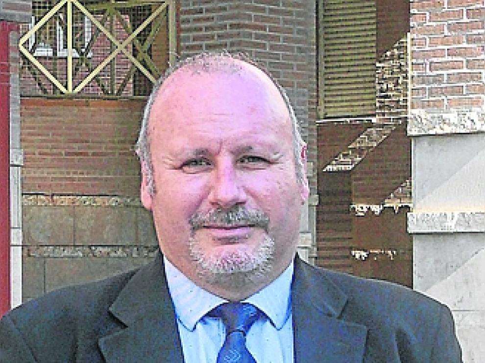 David Esteller, responsable del Proyecto contra el Desperdicio Alimentario de Aecoc.