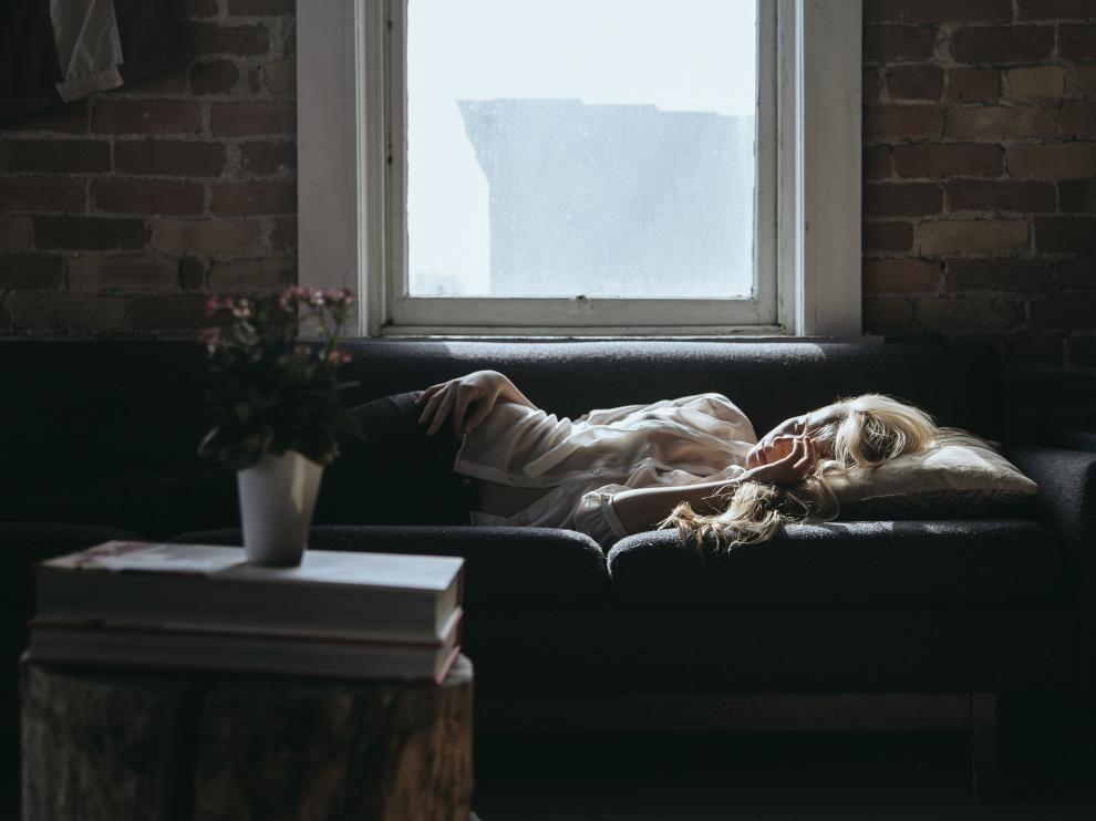 La exposición a la luz artificial durante la noche mientras duermen afecta al peso de las mujeres.