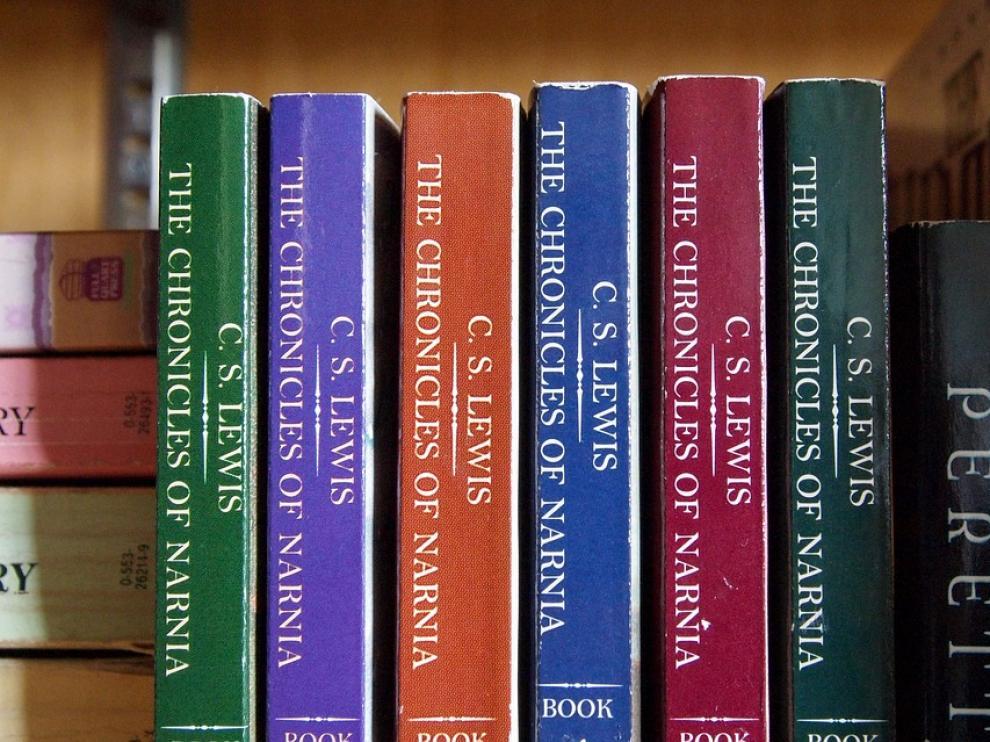 'Las Crónicas de Narnia'.