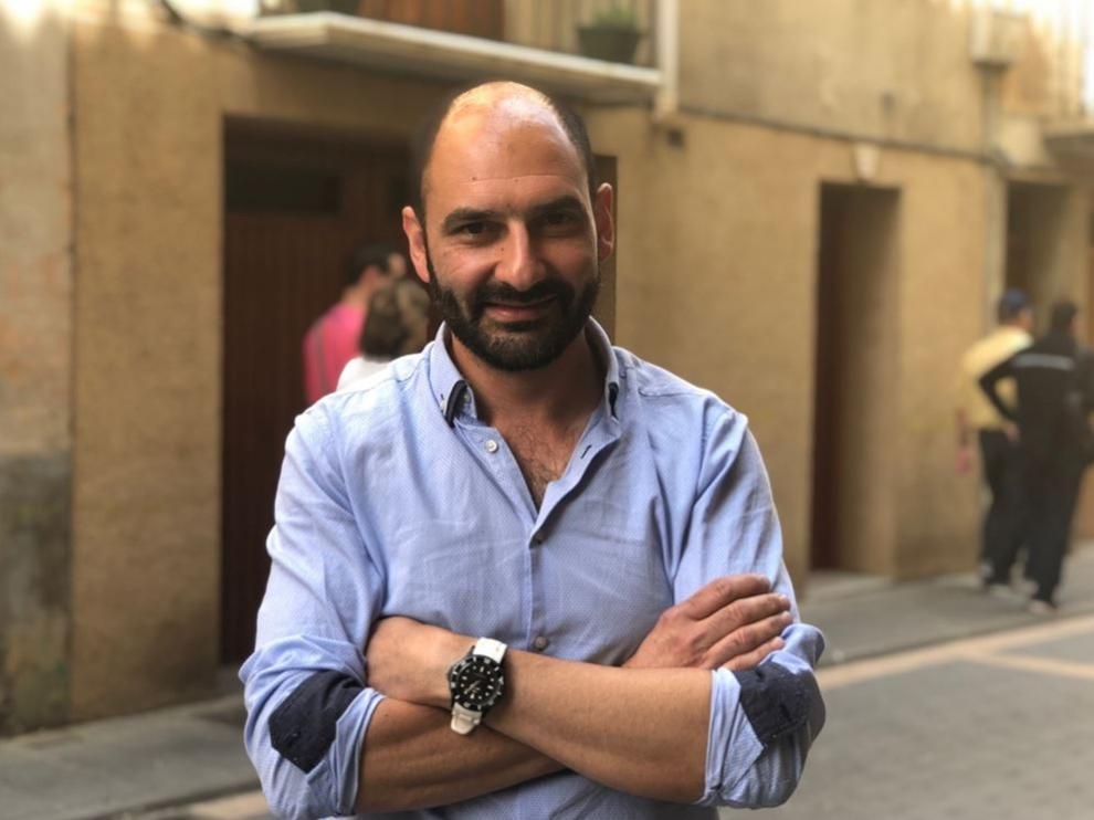 Fernando Torres Chavarría