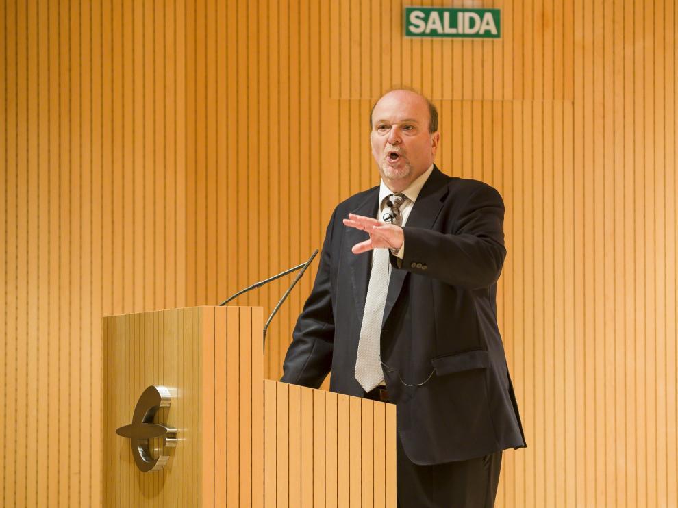 Mario Weitz, profesor del ESIC y consultor del Banco Mundial.