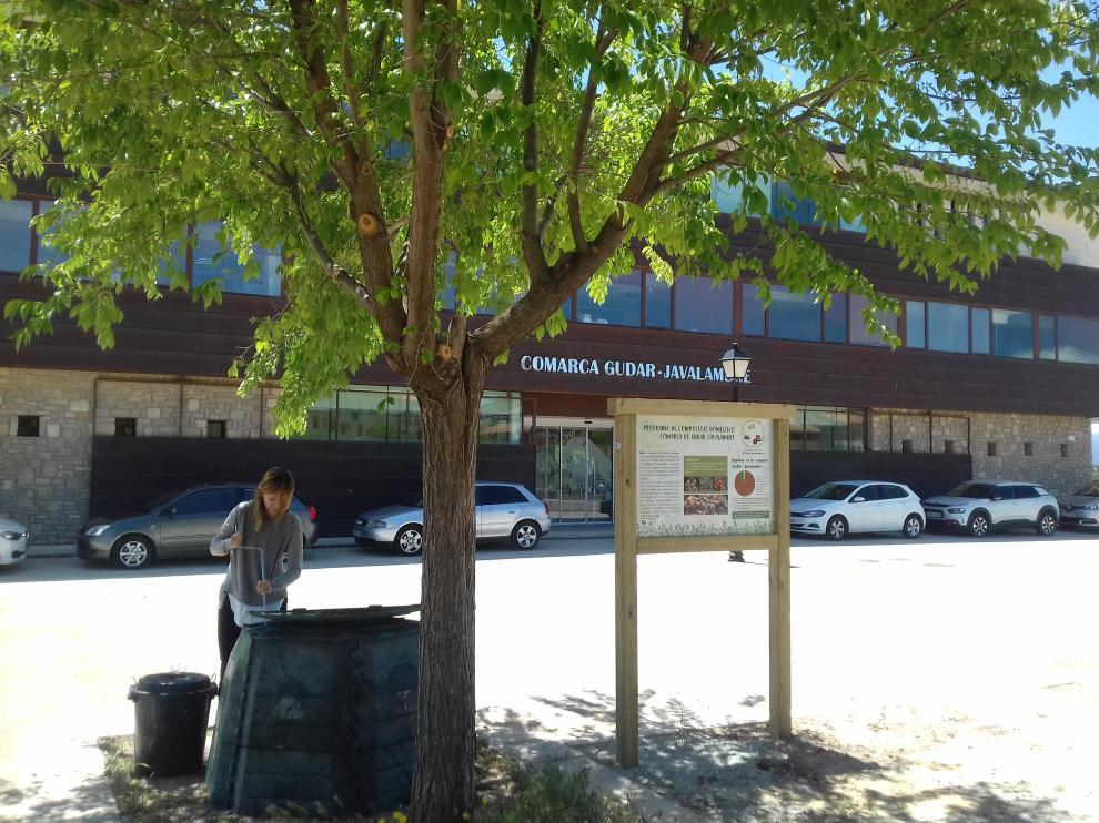 La entrega de los diplomas ha tenido lugar en Mora de Rubielos.
