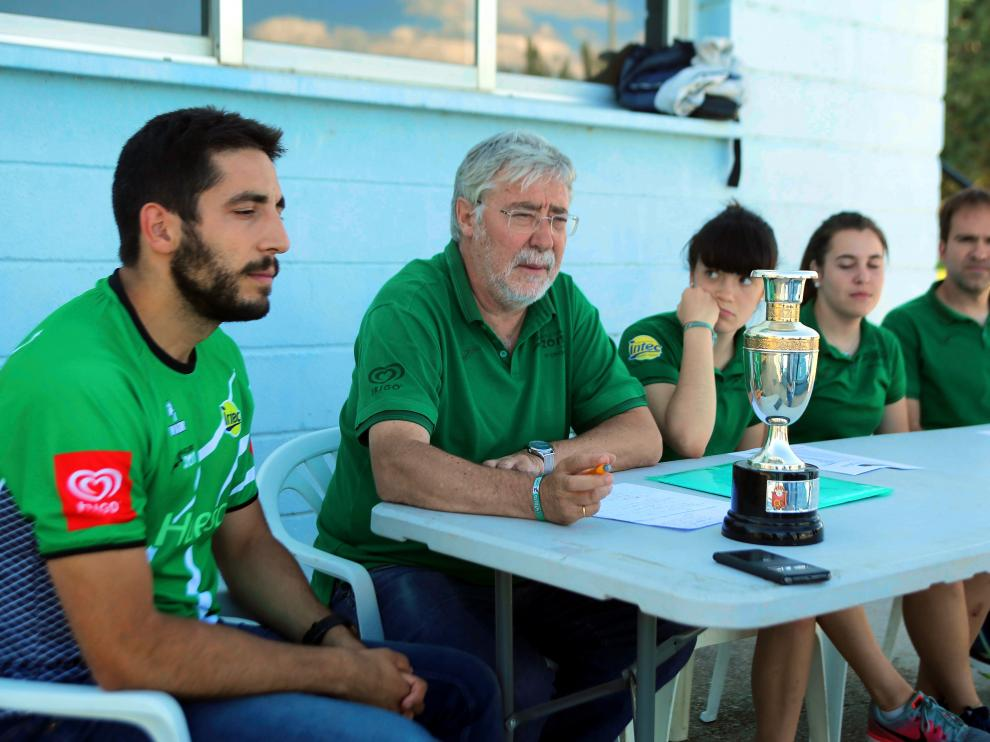 Presentacion liga atletismo..12 - 6 - 19....PABLO SEGURA PARDINA - [[[FOTOGRAFOS]]]