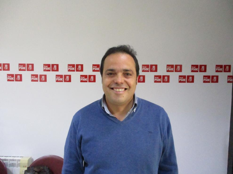 Antonio Amador.