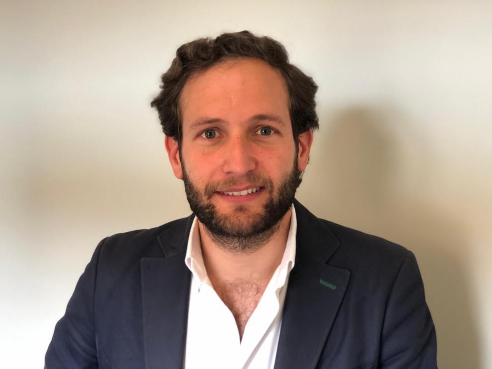 Isaac Claver será el nuevo alcalde de Monzón