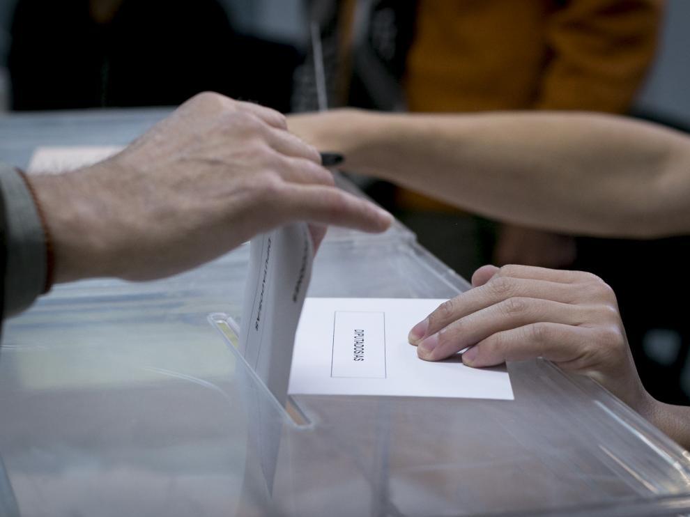 Las negociaciones debieran respetar el resultado de las urnas.