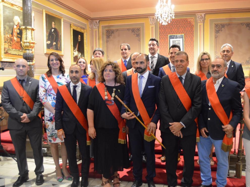 El PP gobernará en Barbastro 20 años después con Torres como alcalde.
