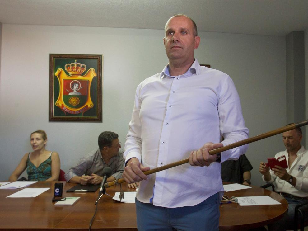 David García Montes.