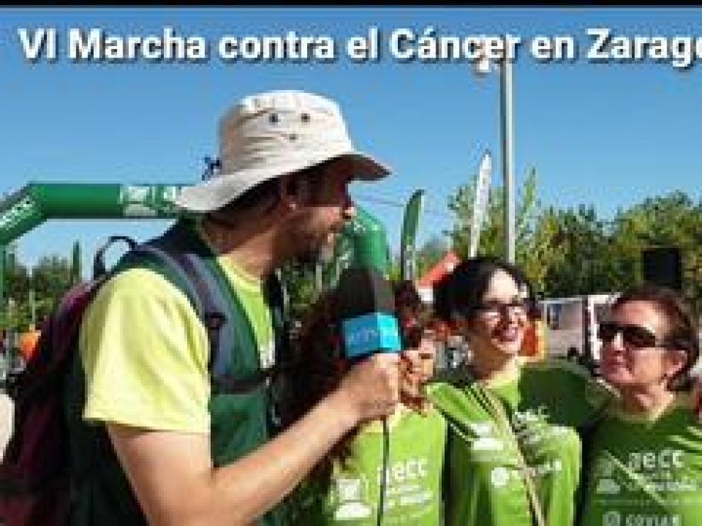 """La AECC organiza la prueba y destinará los fondos recaudados a su labor de apoyo a la investigación oncológica """"de calidad""""."""