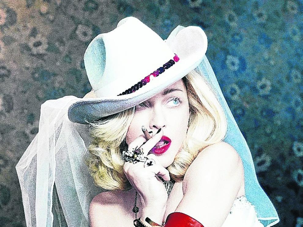 Madonna ha recibido excelentes críticas con 'Madame X'.