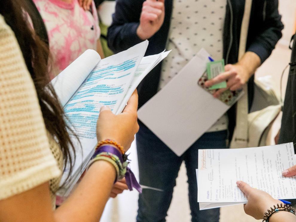 Las nuevas titulaciones van dirigidas a alumnos de Química y Cuiencia y Tecnología de los Alimentos.