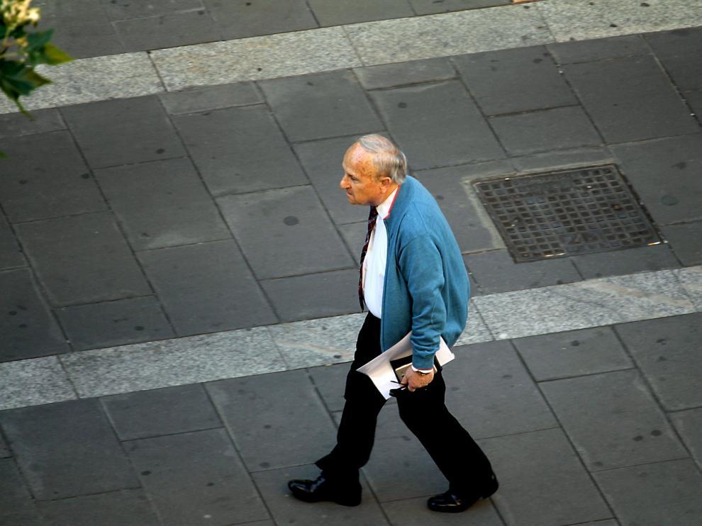Los responsables de recursos humanos son reacios a contratar personas mayores de 55 años.