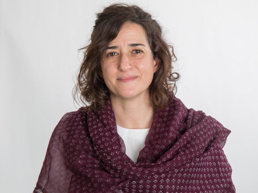 Fátima Al-Shahrour, Jefa de Unidad de Bioinformática del Centro Nacional de Investigaciones Oncológicas CNIO