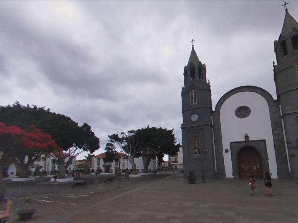 San Juan Bautista de Telde