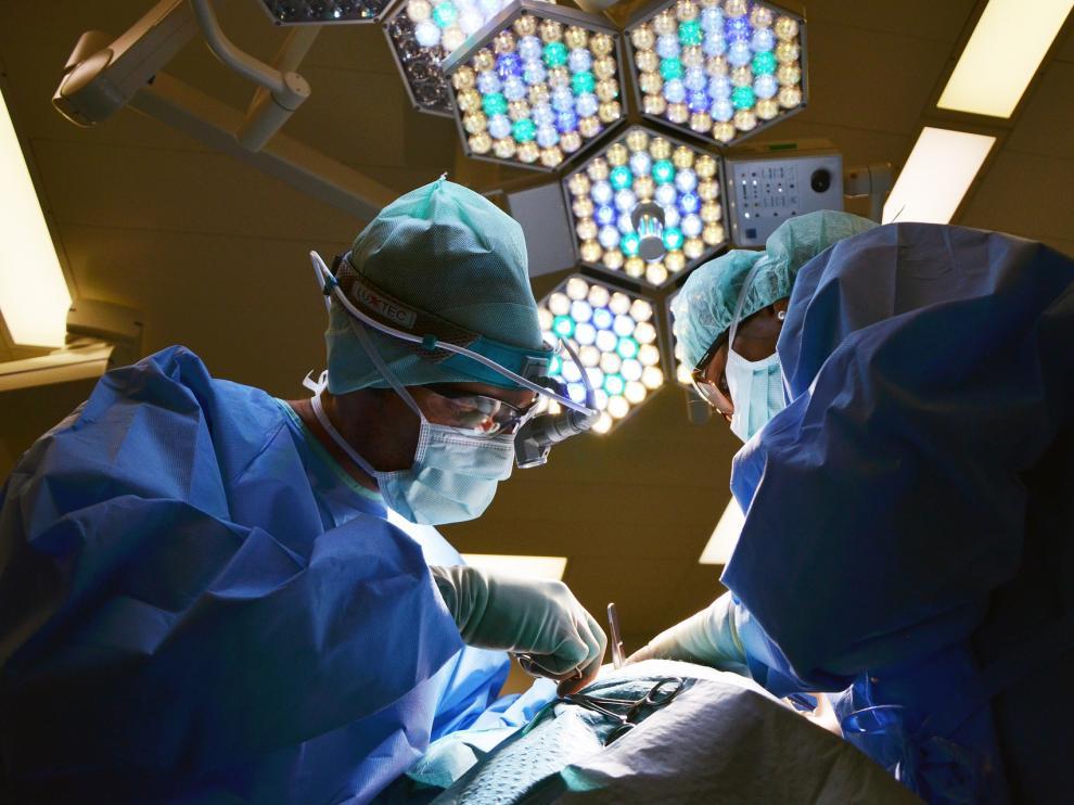España alcanzó el pasado año unas tasas de 48 donantes y 114 trasplantes por millón de población.