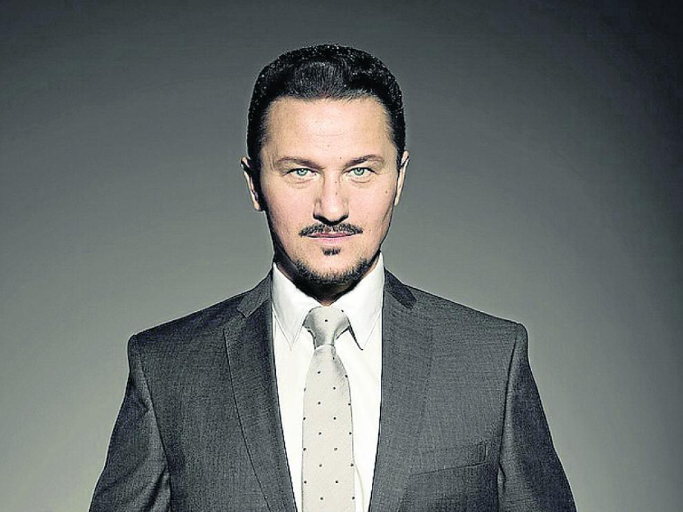 Piotr Beczala, uno de los grandes tenores del momento