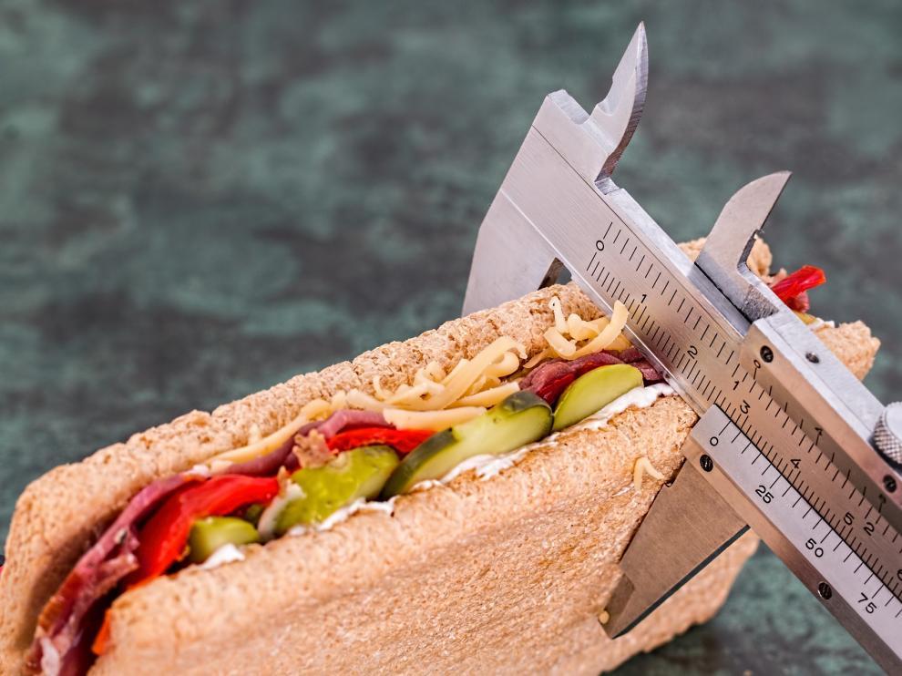 Las consecuencias de una mala alimentación afectan al ámbito nutricional, psicológico y a la actividad física.