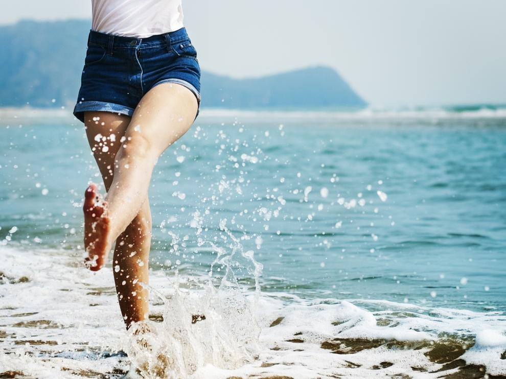 5 playas cerca de Zaragoza para refrescarse en plena ola de calor