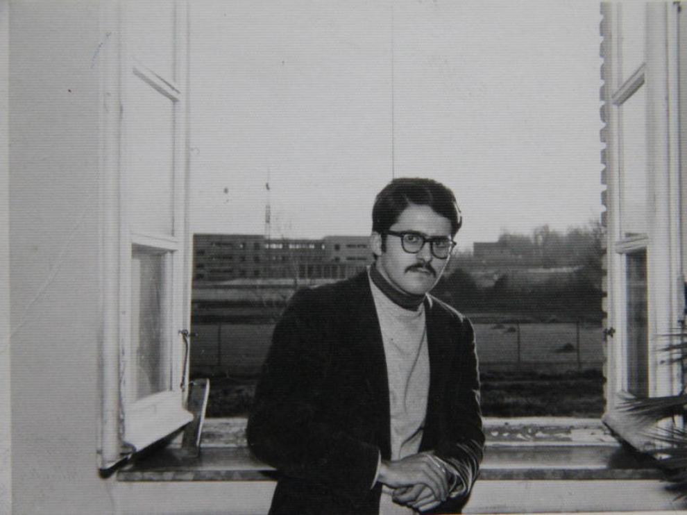 José Antonio Maenza.