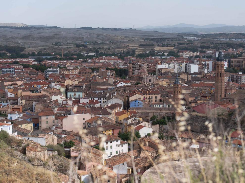 Calatayud, Aragón pueblo a pueblo