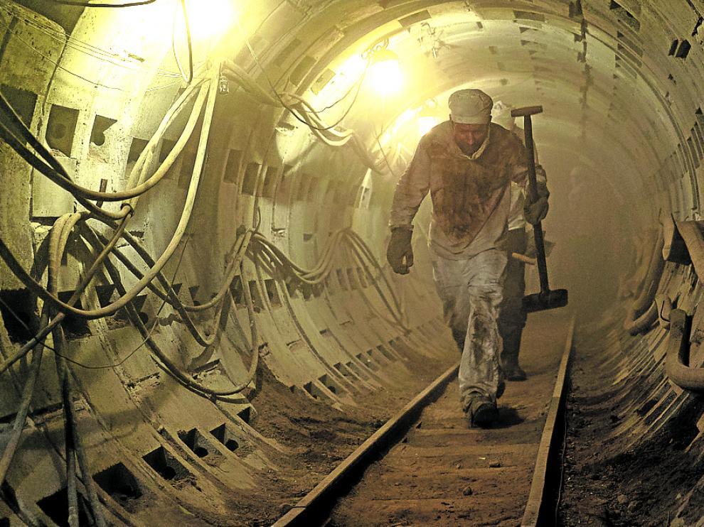 Fotograma de 'Chernóbil', el último éxito de la cadena HBO.