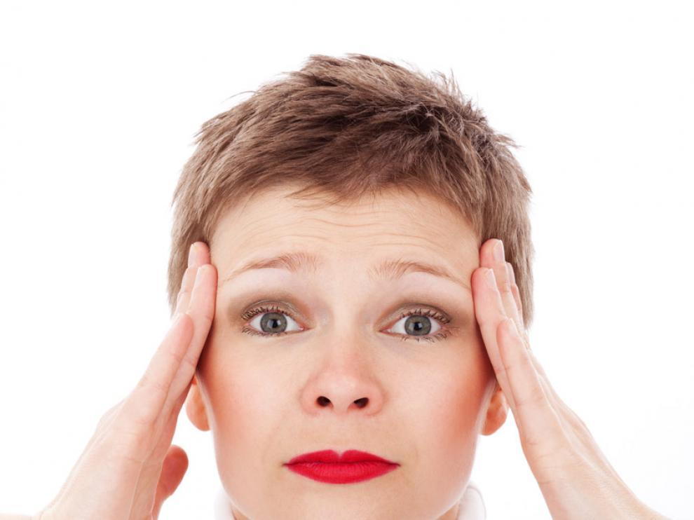 ¿Tienen relación los olores con el dolor de cabeza?
