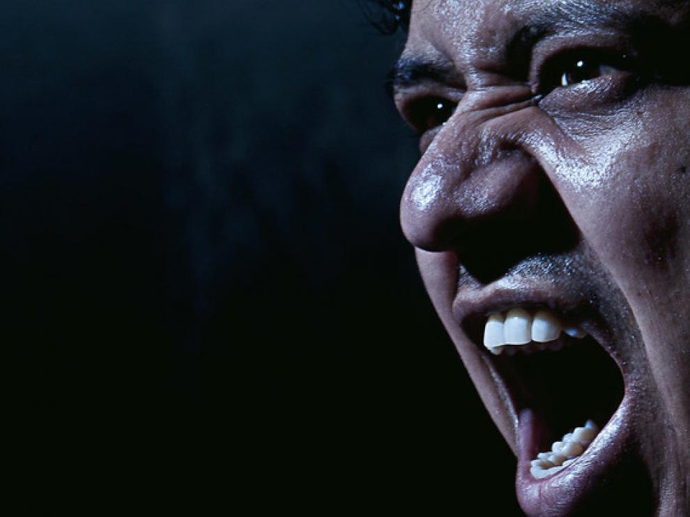 Soltar palabrotas es una forma bastante inocua de liberar la ira