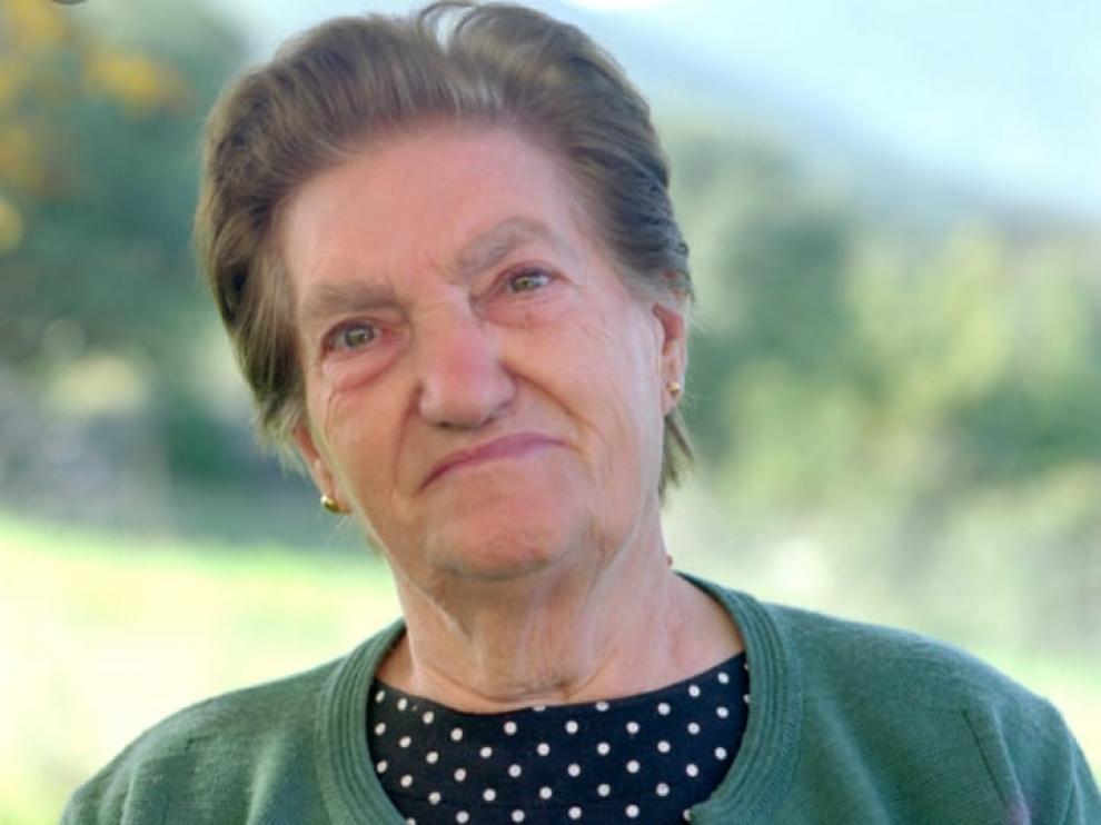 Francisca Castillo ha muerto a la edad de 92 años.