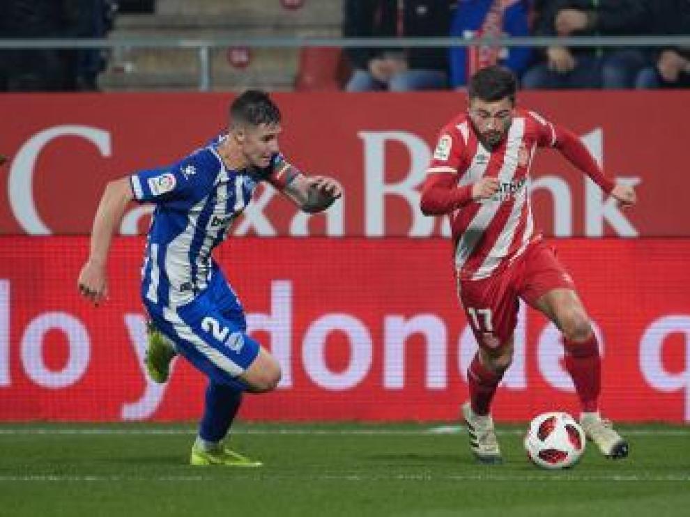 El Real Zaragoza alcanza un acuerdo para fichar a Carlos Vigaray