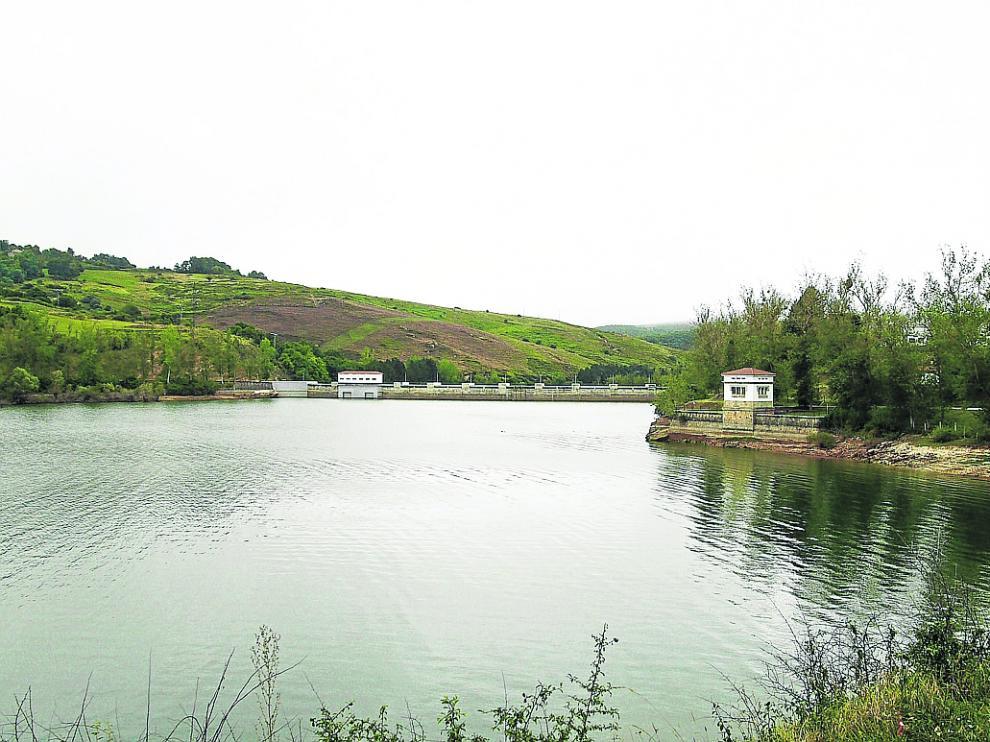 Cantabria reclama un minitrasvase de aguas del embalse del Ebro (Reinosa)