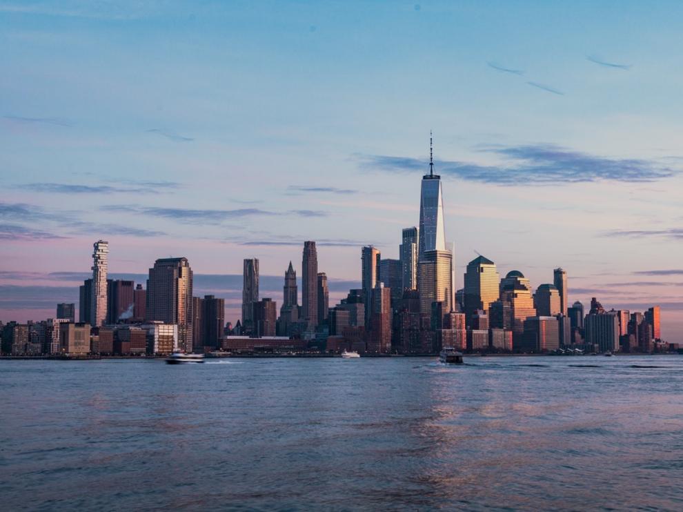 En Nueva York se encuentran algunos de los monumentos más altos y más visitados.