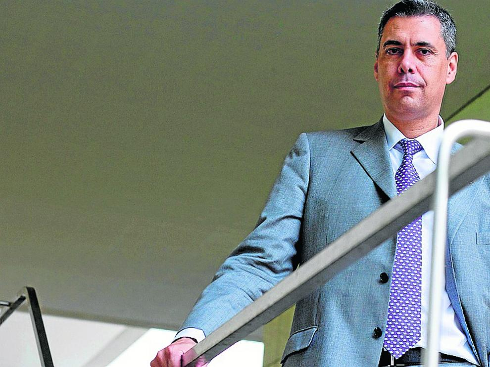 El reconocido técnologo Enrique Dans será el encargado de inagurar Datagri 2019 en Zaragoza.