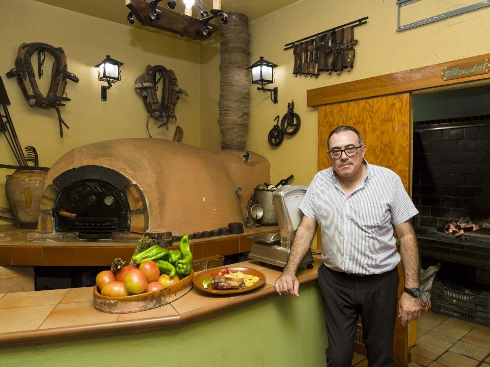 Restaurante La Cazuela/ CMG