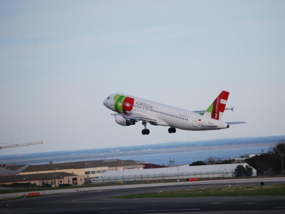 Se han registrado problemas de nauseas y mareos en barios airbus de la aerolínea portuguesa TAP.