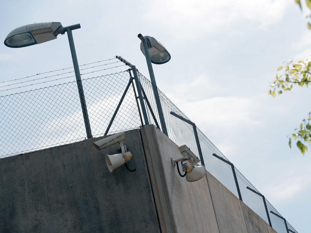 Las cámaras del CIE grabaron los hechos y han sido puestas a disposición de la autoridad judicial.