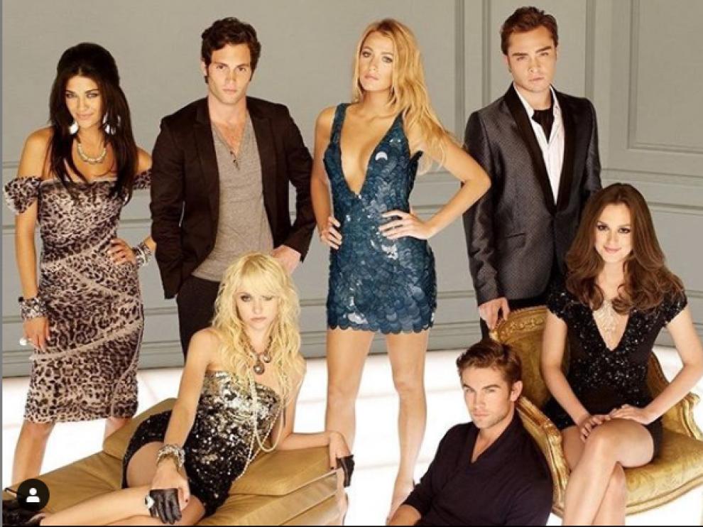 La nueva versión de la exitosa serie 'Gossip Girl' se emitirá en HBO Max la primavera de 2020.
