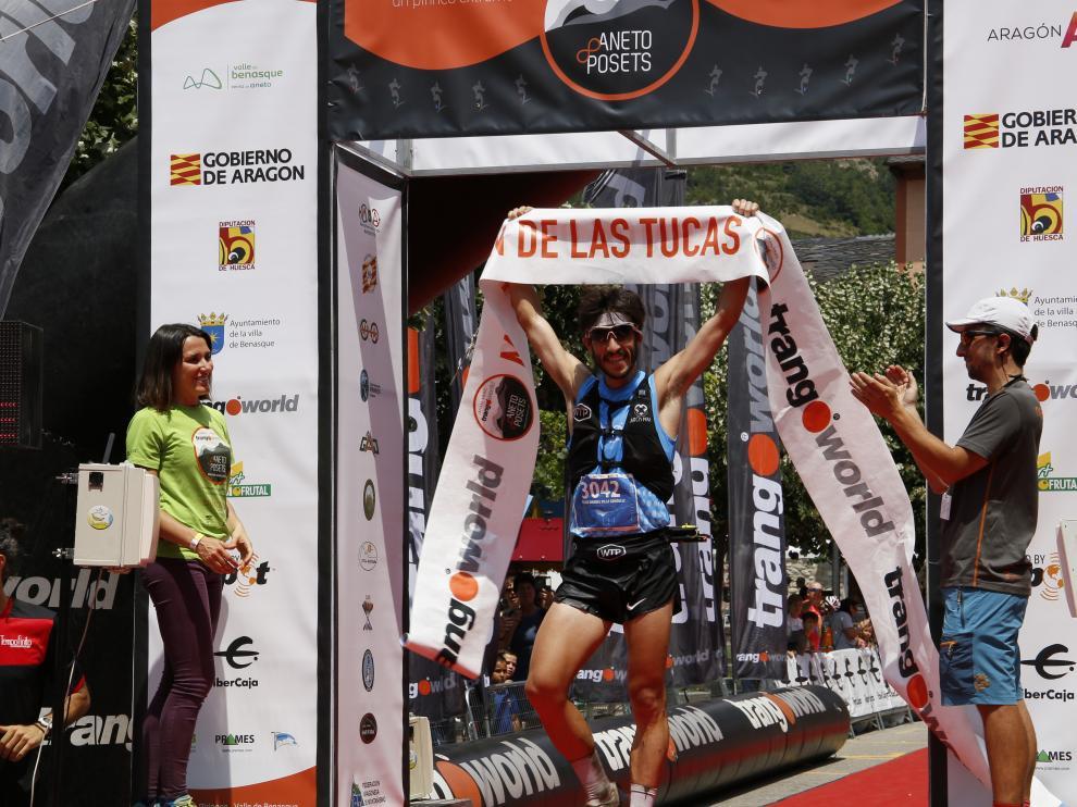 Maratón de las Tucas.