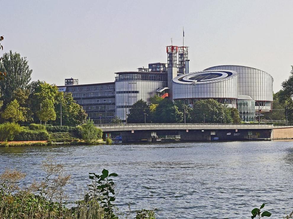 Tribunal de Justicia Europeo.