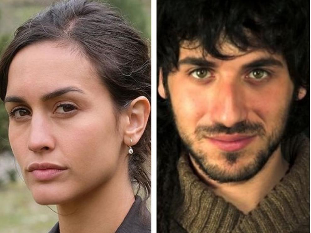 Los aragoneses Álex Rodrigo y Megan Montaner, nominados en los premios Iris