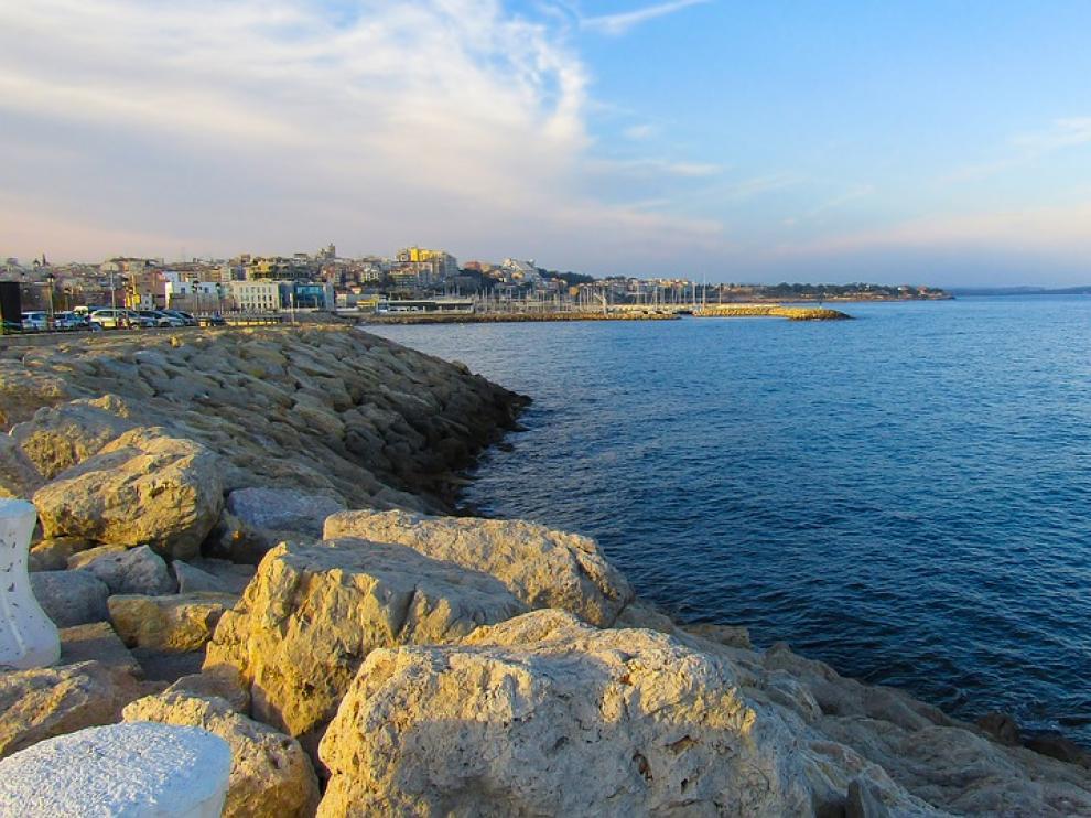 Tarragona.