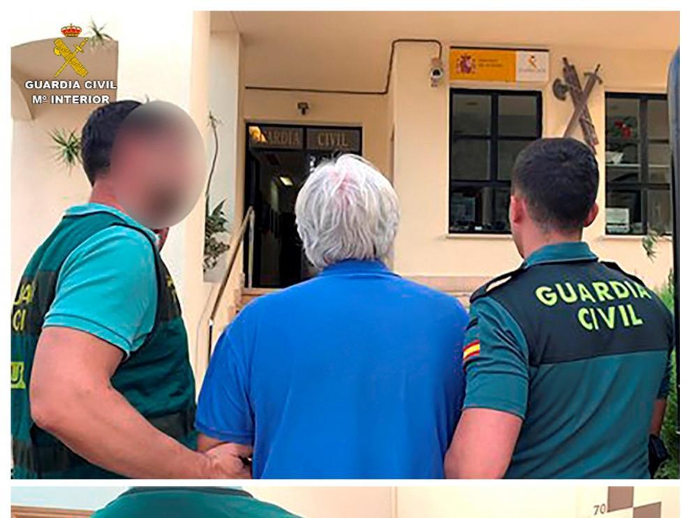 Detenido en Alicante el jefe del macrofraude de la carne de caballo en Europa.