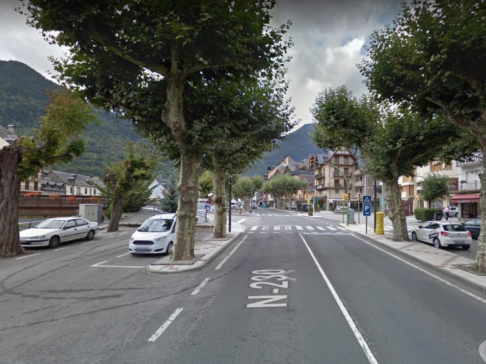 Los hechos ocurrieron en el municipio de Bossots, en Lérida.