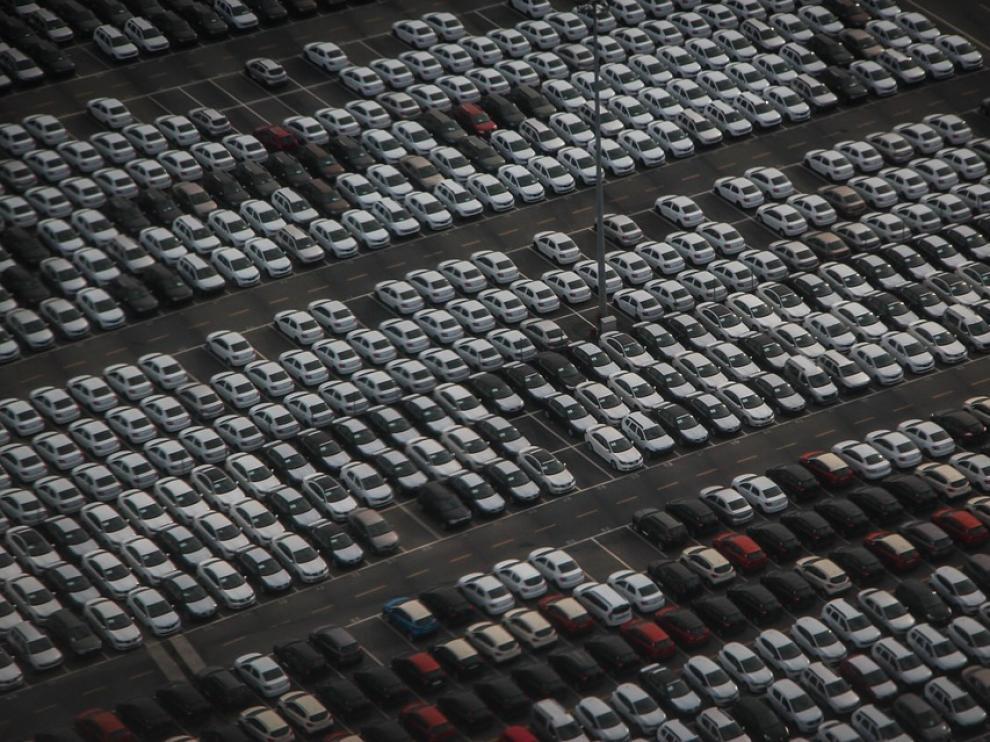Los vendedores de coches urgen un Gobierno estable que evite la caída de las matriculaciones en España