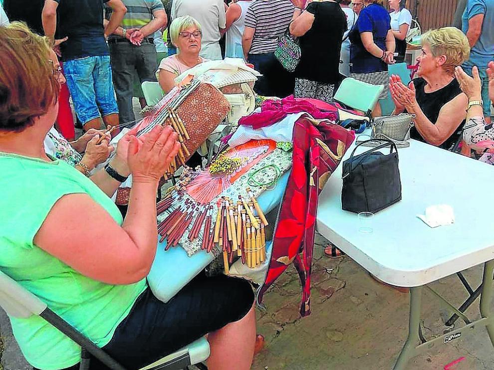 El municipio de Manzanera celebra sus fiestas en honor a San Salvador desde este jueves hasta este domingo.