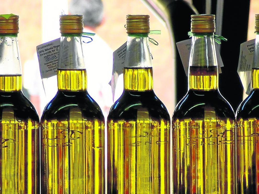 Cuando aún no ha terminado la campaña de aceite de oliva, el sector comienza a calcular la producción de la próxima cosecha 2019-2020