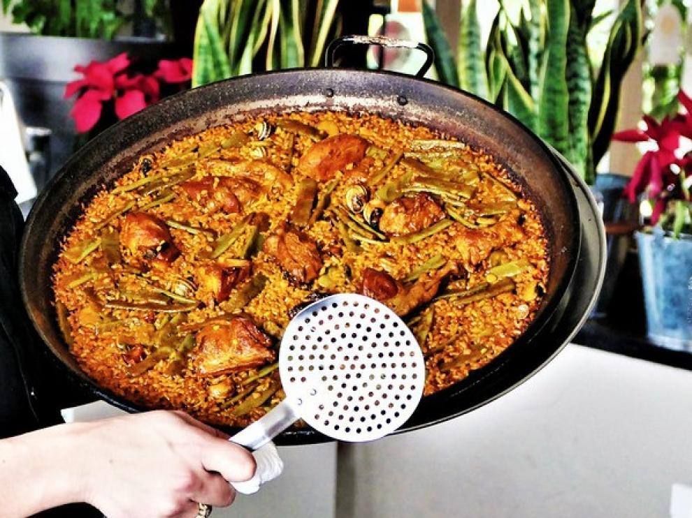 El turismo gastronómico está en auge en España