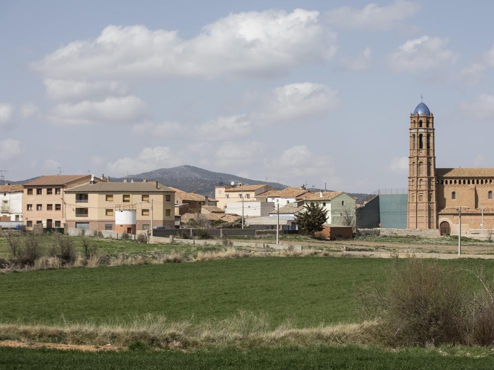 Imagen de archivo de Mainar.